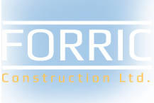 Forric Construction Logo